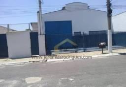 Galpão, 257 m² - venda por R$ 700.000,00 ou aluguel por R$ 6.000,00/mês - Jardim Santana -