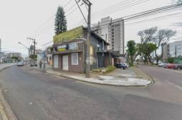 Terreno à venda em Novo mundo, Curitiba cod:155607