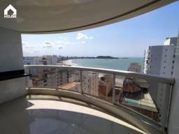 Apartamento à venda com 3 dormitórios em Praia do morro, Guarapari cod:H5257