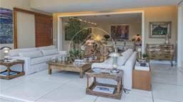 Casa à venda com 4 dormitórios em Jardim botânico, Rio de janeiro cod:884900