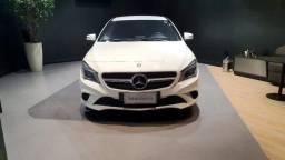 Mercedes CLA 200 Blindado NIII A