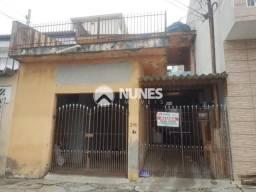 Casa para alugar com 1 dormitórios em Jardim santo antonio, Osasco cod:L40751