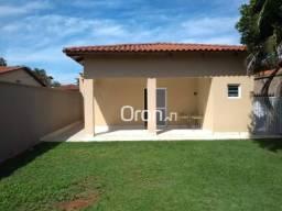 Casa com 5 dormitórios à venda, 252 m² por R$ 650.000,00 - Jardim Planalto - Goiânia/GO