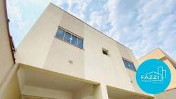 Apartamento com 2 dormitórios à venda, 53 m² por R$ 200.000,00 - Jardim Itamaraty III - Po