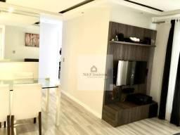 Apartamento com 3 dormitórios à venda, 72 m² por R$ 179.900 - Afonso Pena - São José dos P