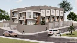 Casa à venda com 2 dormitórios em Santa catarina, Joinville cod:1236645