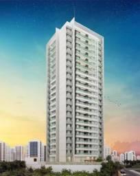 Bellatrix Residence, 90,38m² no Guararapes em construção, próximo ao Iguatemi!!!
