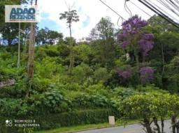 Título do anúncio: Terreno à venda, 2109 m² Vale do Paraíso - Teresópolis/RJ