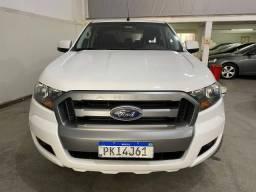 Ranger 2016/2017 2.2 xls 4x4 cd 16v diesel 4p automático