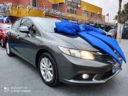 Civic 2014 1.8 Lxs 16V Flex Aut *Entr + Parc R$ 1.099