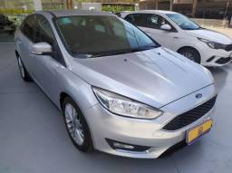 Ford Focus 2.0 SE 16V POWERSHIFT 4P