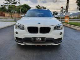 BMW X1 SDRIVE 20i 2.0/2.0 TB Acti.Flex Aut. -  2015/2015
