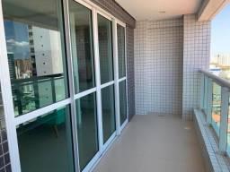 Humberto Fontenele, Apartamento com 1 dormitório à venda, 48 m² por R$ 499.000 - Meireles