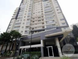 Apartamento à venda com 2 dormitórios em Água verde, Curitiba cod:1337