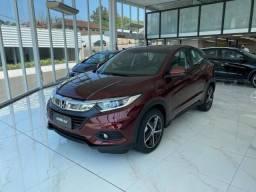 HR-V 2020/2020 1.8 16V FLEX LX 4P AUTOMÁTICO