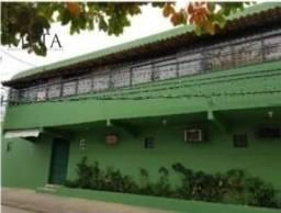 Kitnet com 1 dormitório para alugar, 50 m² por R$ 500,00/mês - Parque Aeroporto - Macaé/RJ