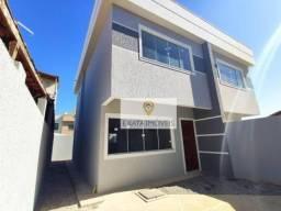 Casa duplex, Jardim Bela Vista, Rio das Ostras.