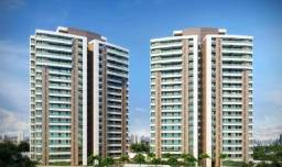 Renata Condomínio Parque, Apartamentos com 98m², 102m², 118m² e 124m² no Guararapes!!!