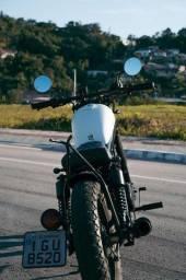Intruder 250 customizada