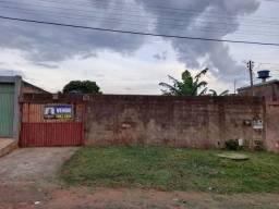 Casa em lote 360 m², Valparaiso de Goiás, Cruzeiro do Sul