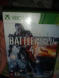 Vendo battlefield 4 original