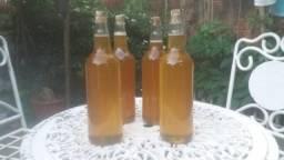 Mel de abelha de qualidade