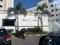 Apartamento no Reserva Jardim Projetado Proximo a Arena Castelão e Aeroporto