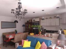 Apartamento com 2 dormitórios à venda, 78 m² por R$ 650.000,00 - Três Vendas - Pelotas/RS