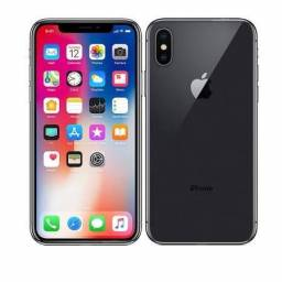 IPhone X sem Face ID