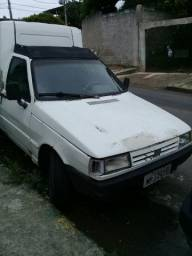 Fiat Fiorino - 1993