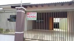 Casa à venda com 3 dormitórios em Jardim santo antonio, Arapongas cod:07100.13166