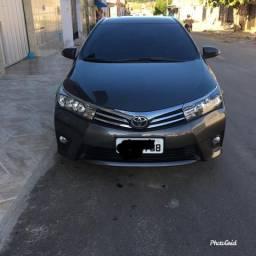 Toyota Corolla XEI 2.0 Automático ano 2016 - 2016