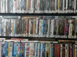 Filmes ( vídeo locadora)