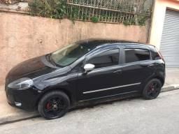 Fiat Punto 1.4 Aceito Trocas - 2008