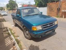 Ford Ranger Xl 1996/96 V6 Troco - 1996