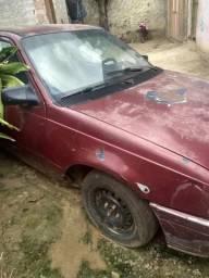 Vende-se este carro ou troco em moto - 1995