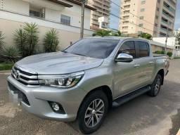 Hilux SRX 2.8 4x4 Diesel Aut. 18/18 - 2018