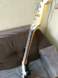 Guitarra squier affinty com decal fender