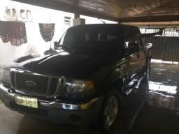 Ford Ranger XLT - 2009