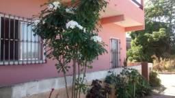 Itaóca Praia casa de esquina 4 qts - Vendo