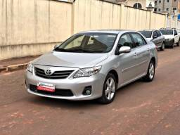 Toyota Corolla XEI 2.0 Aut. IMPECÁVEL - 2014 - 2014