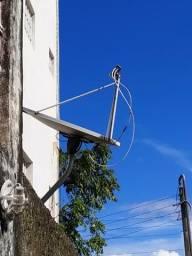 Antenista tecnico