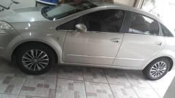 Fiat Linea Automatico Duologic 2010 - 2010