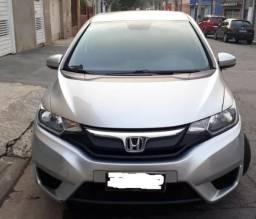 Honda fit 1.5 - 2015