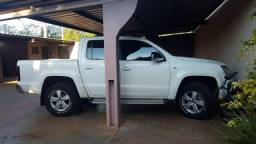 Amarok highline 3.0 TDI V6 - 2018