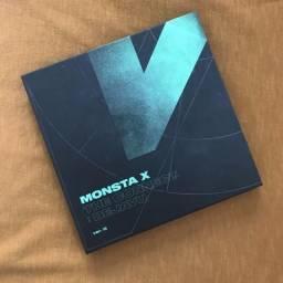 Álbum Monsta X