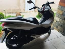 Honda PCX 150cc 2015, baixa km - 2015