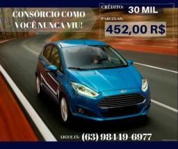 Veículos a partir de 20 mil - 2016