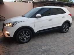 Veículo Creta automático 2.0 prestígio - 2019