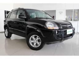 Hyundai Tucson GL  - 2009
